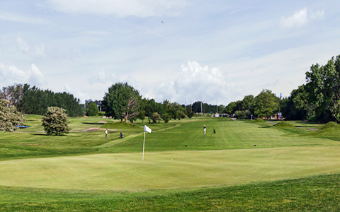 Golf Tournaments & Outings in mt. airy